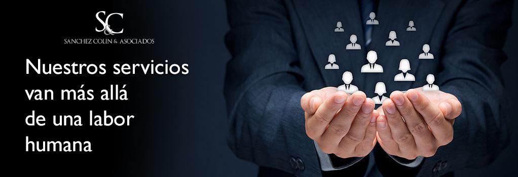 Sánchez Colín Consultoría Organizacional y de Recursos Humanos Head Hunter